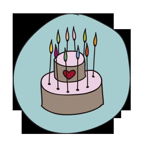 fiestas cumpleaños y comuniones